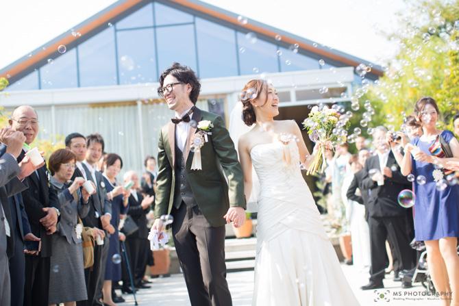 奈良結婚式写真15