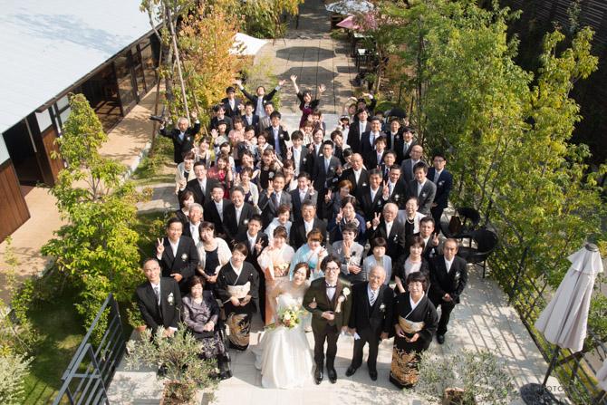 奈良結婚式写真32