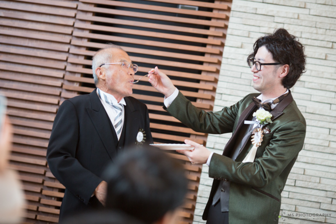 奈良結婚式写真21