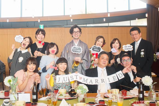 奈良結婚式写真27