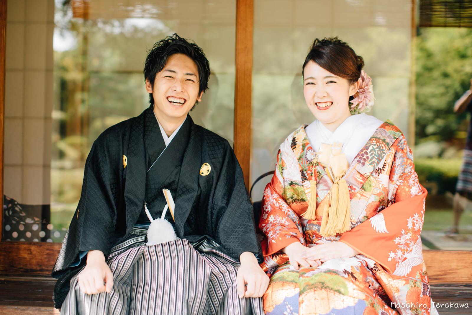 滋賀で結婚式のロケーション前撮り3