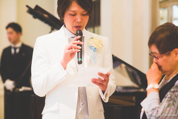 結婚祝いに写真をプレゼント19