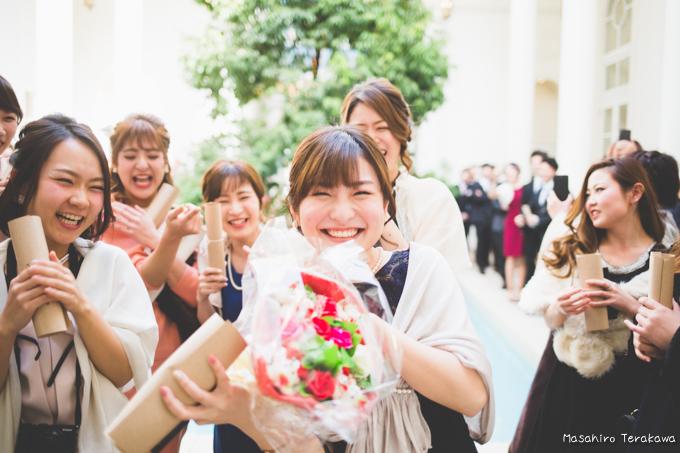 結婚祝いに写真をプレゼント9