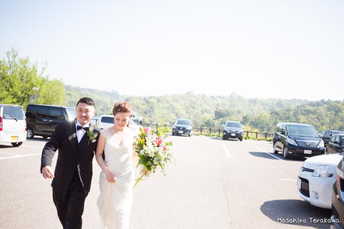島根結婚式写真21