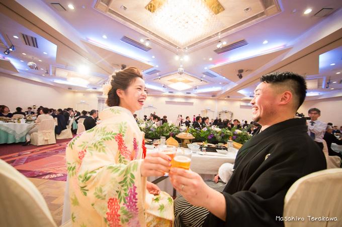 島根結婚式写真18