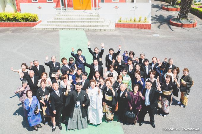 島根結婚式写真38