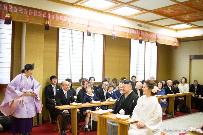 島根結婚式写真12