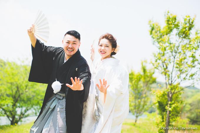 島根結婚式写真08