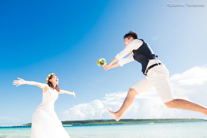 結婚式前撮り17