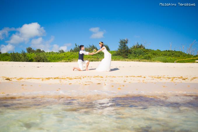 結婚式前撮り21
