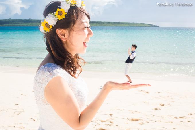 結婚式前撮り16