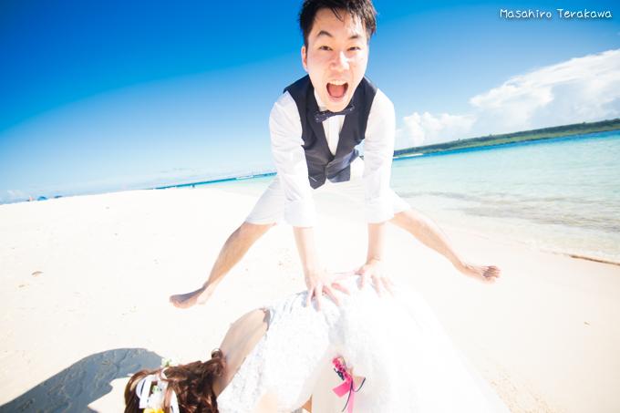 結婚式前撮り20