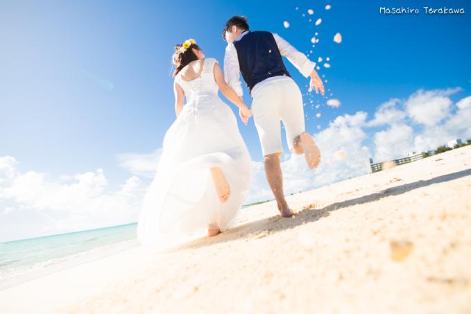 結婚式前撮り15
