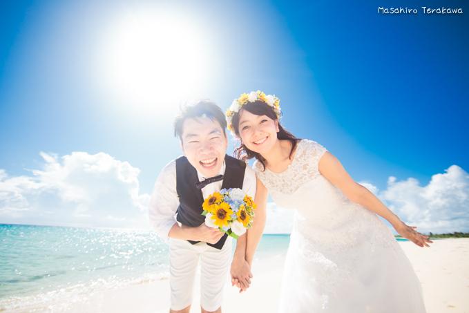 結婚式前撮り09