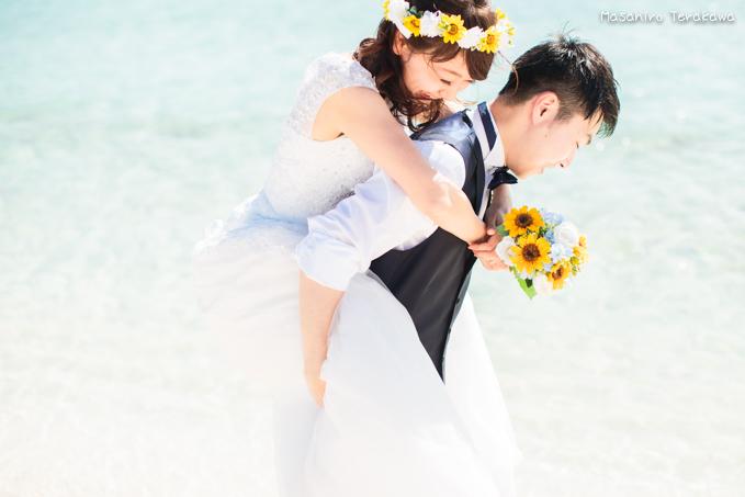 結婚式前撮り12