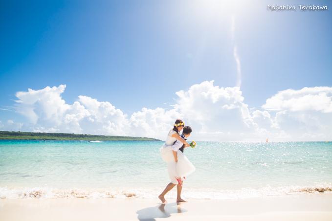 結婚式前撮り11
