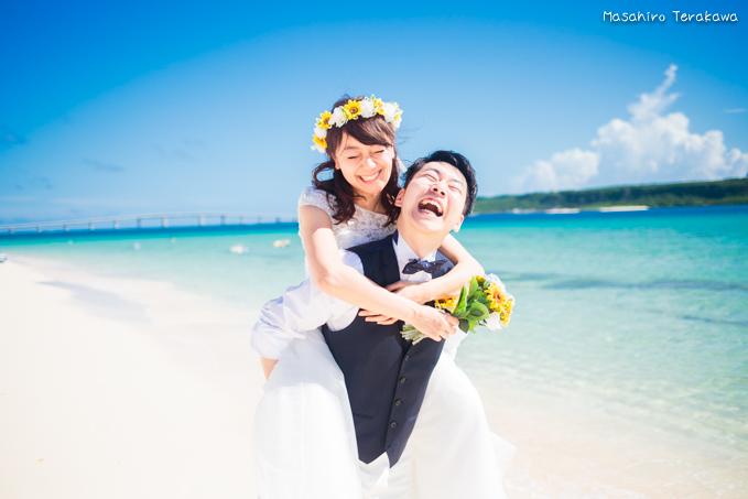 結婚式前撮り10