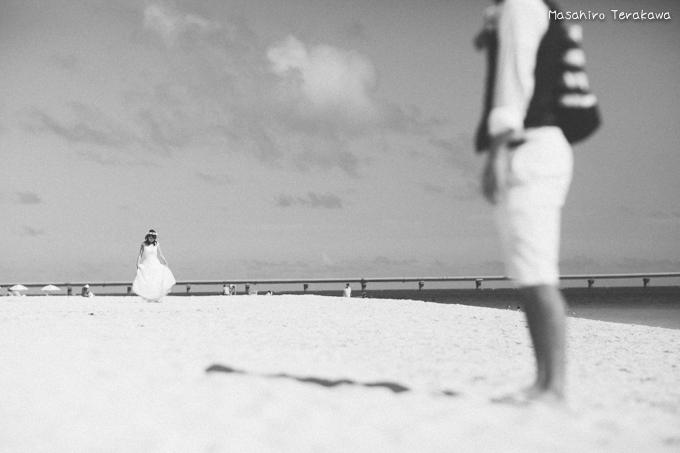 結婚式前撮り14