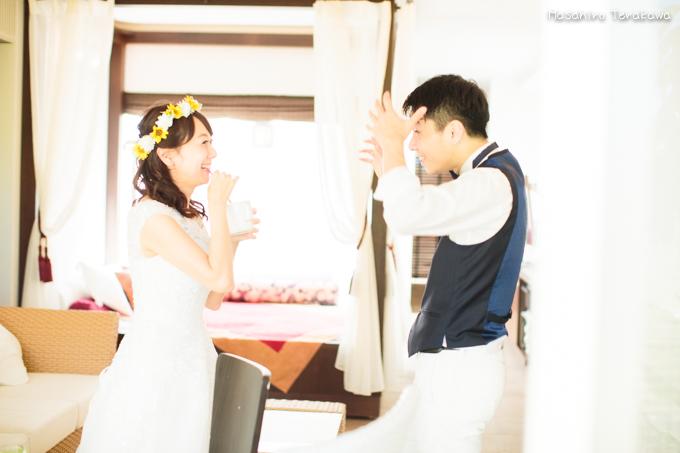 結婚式前撮り07