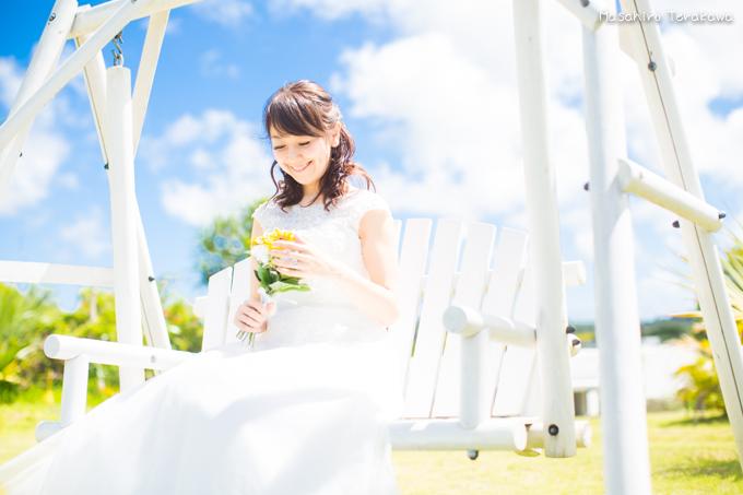 結婚式前撮り05