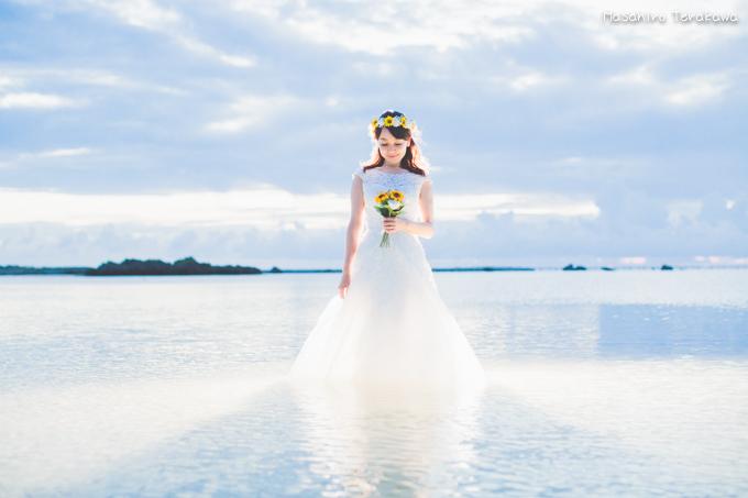 結婚式前撮り28