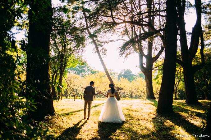 京都結婚式前撮り15