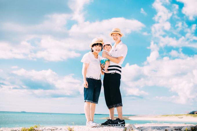 そして撮影ツアーも終盤へ、沖縄