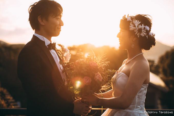 長崎で結婚式の前撮り07