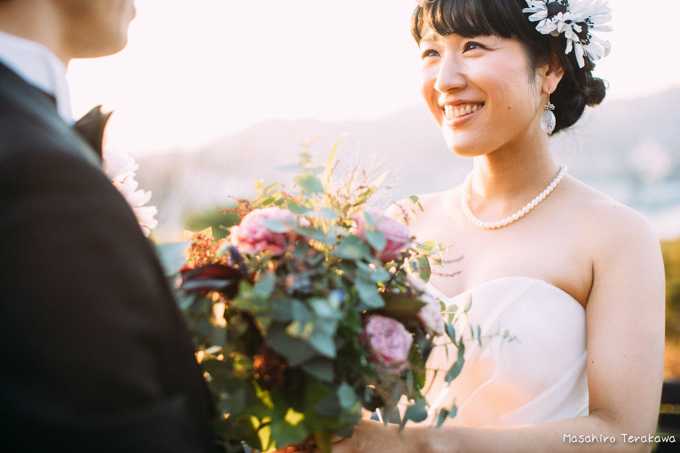 長崎で結婚式の前撮り08