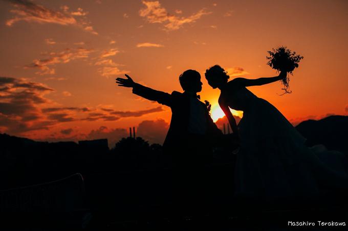 長崎で結婚式の前撮り02