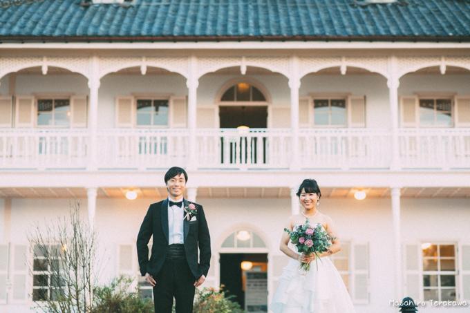 長崎で結婚式の前撮り03