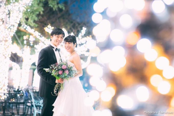 長崎で結婚式の前撮り10