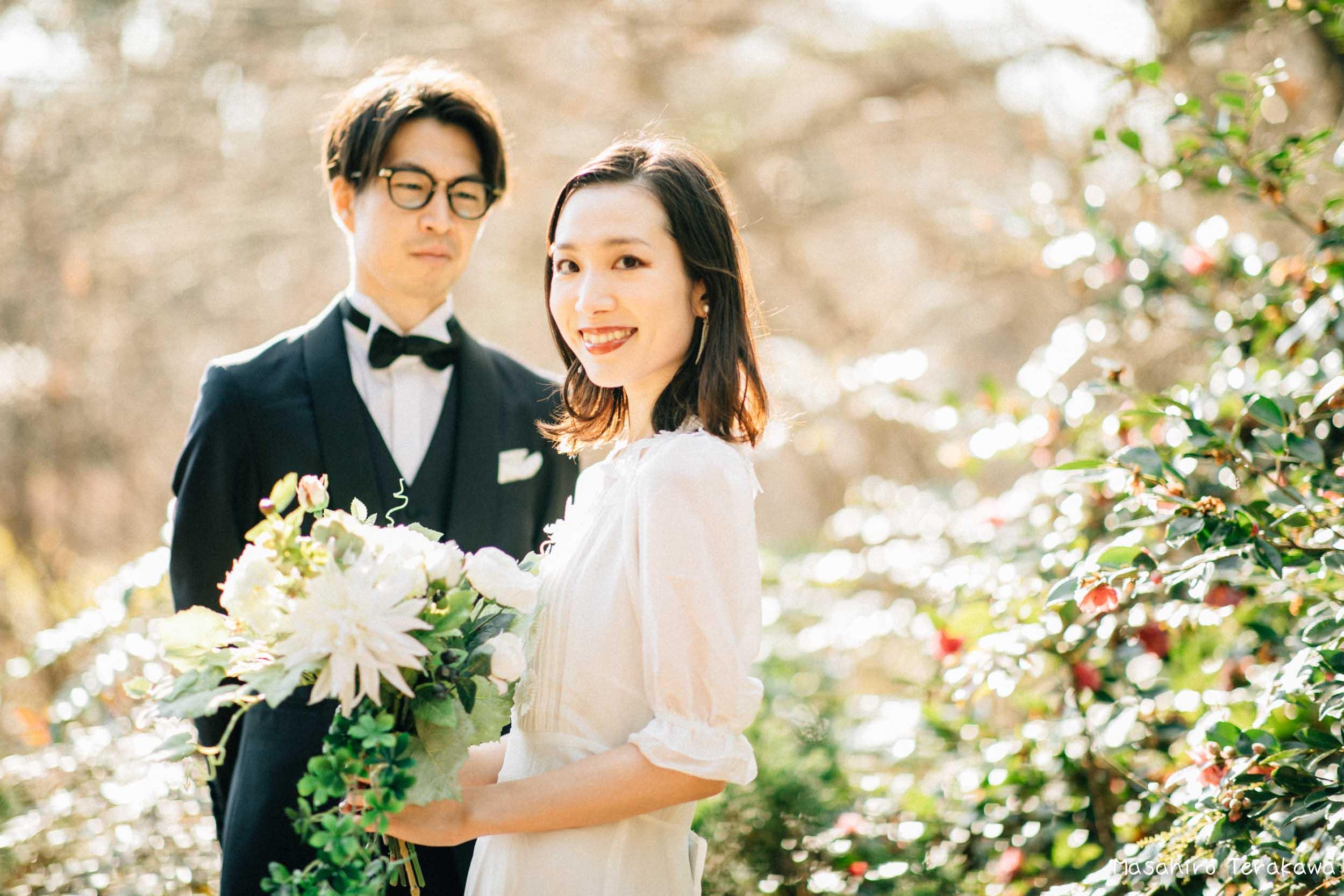 京都結婚式前撮り7