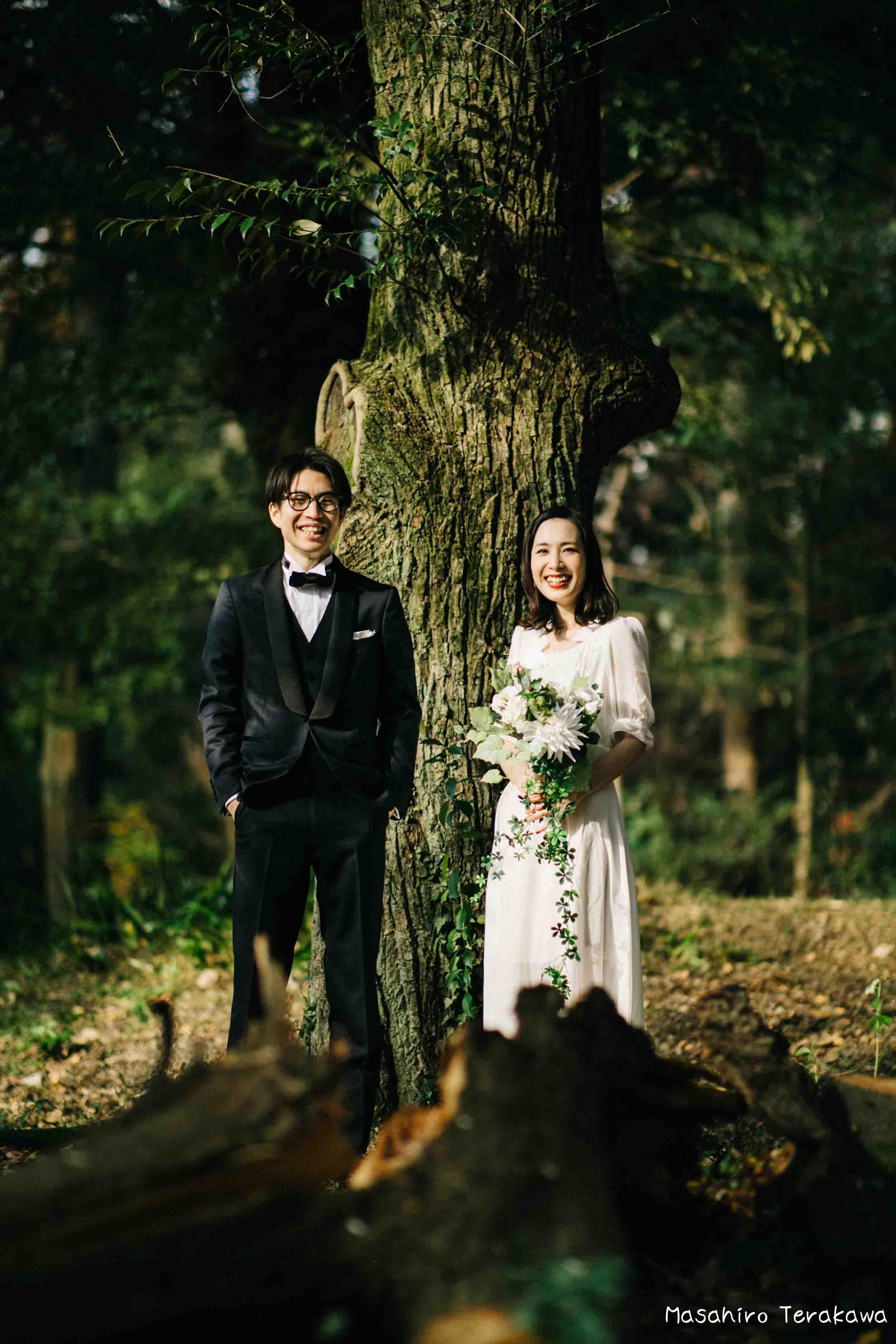 京都結婚式前撮り5