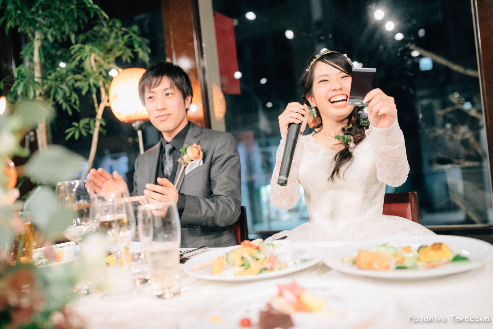 神戸で結婚式の二次会の写真撮影40
