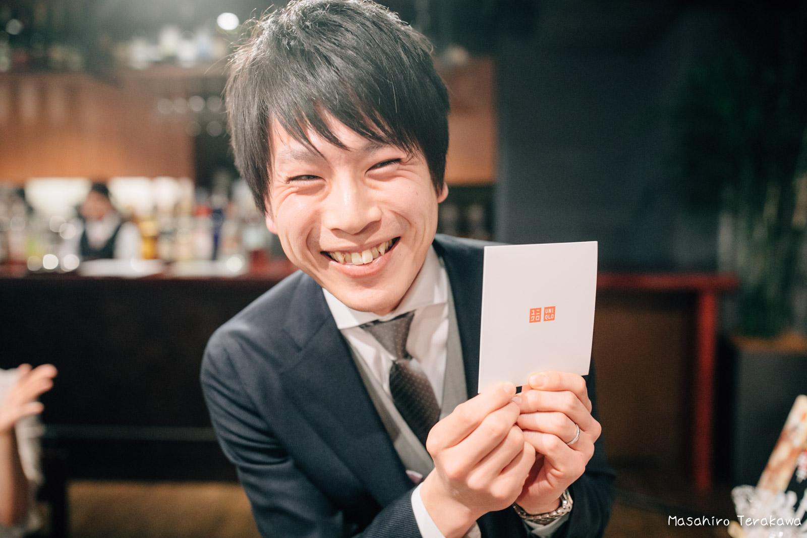 神戸で結婚式の二次会の写真撮影39