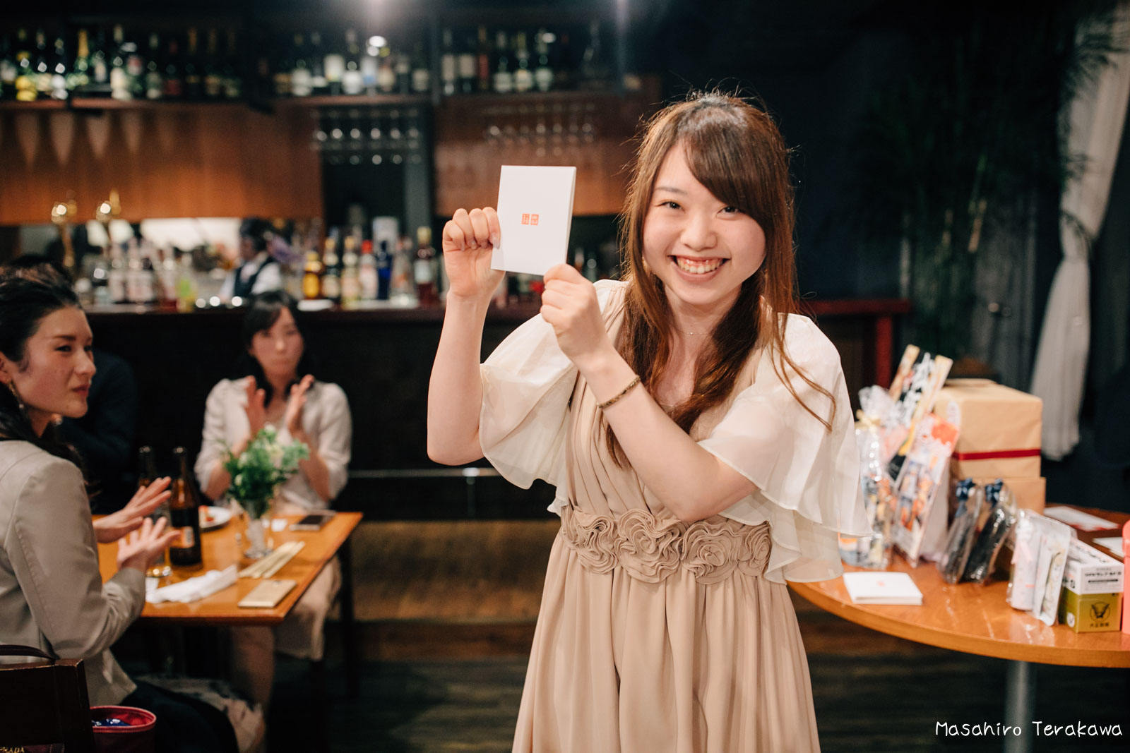 神戸で結婚式の二次会の写真撮影38