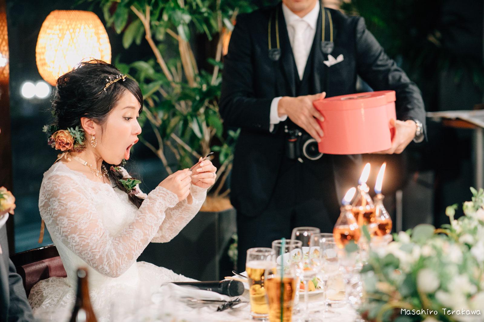 神戸で結婚式の二次会の写真撮影34