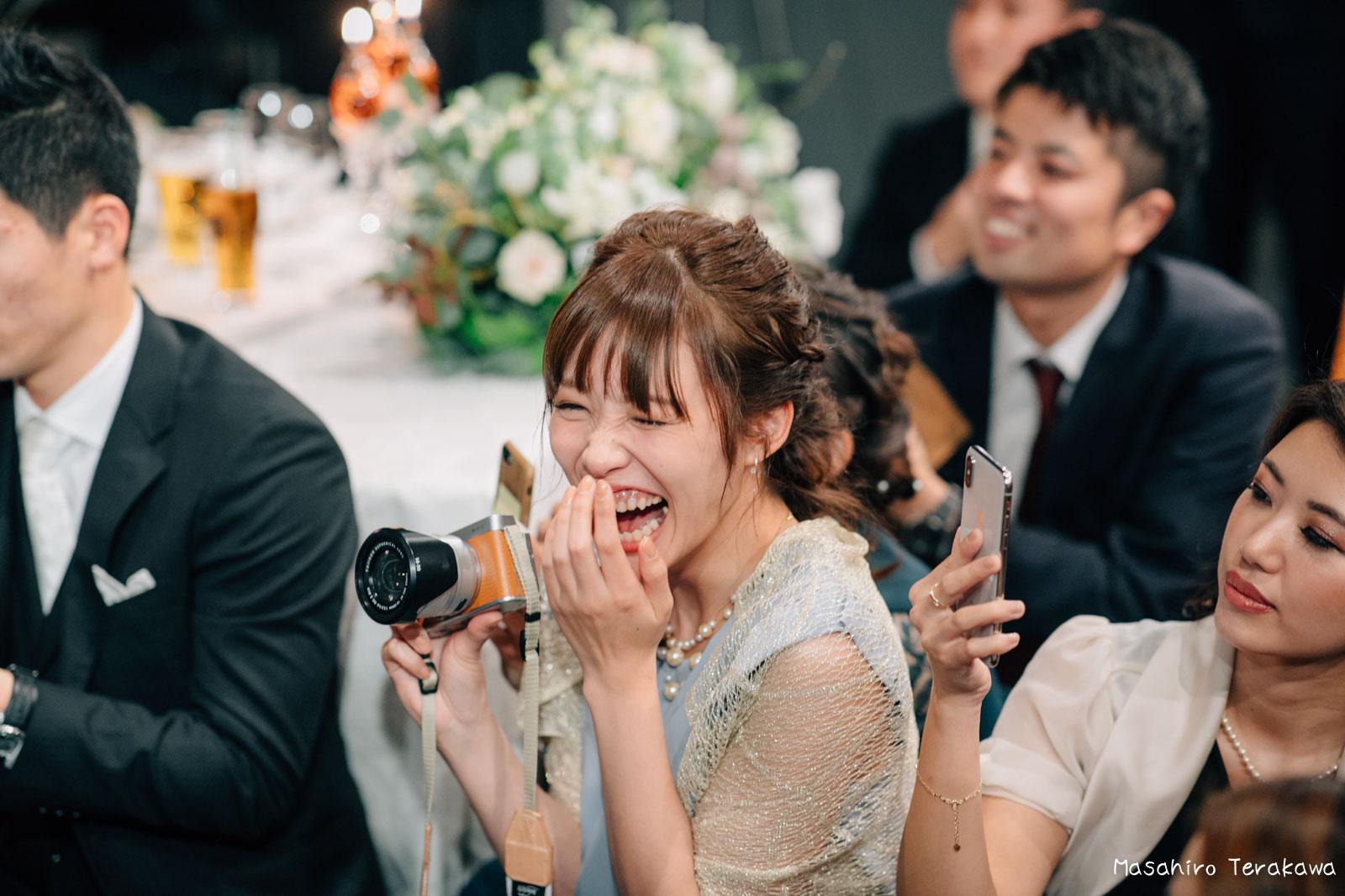 神戸で結婚式の二次会の写真撮影24