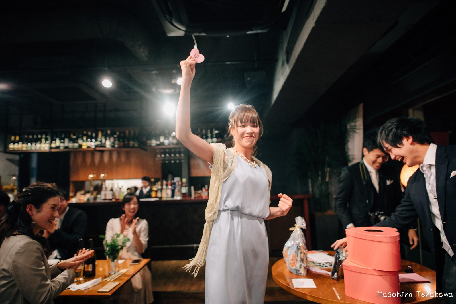 神戸で結婚式の二次会の写真撮影44