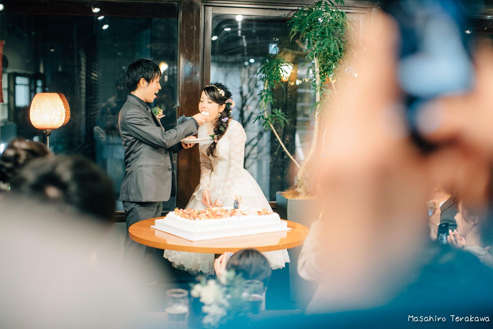 神戸で結婚式の二次会の写真撮影21