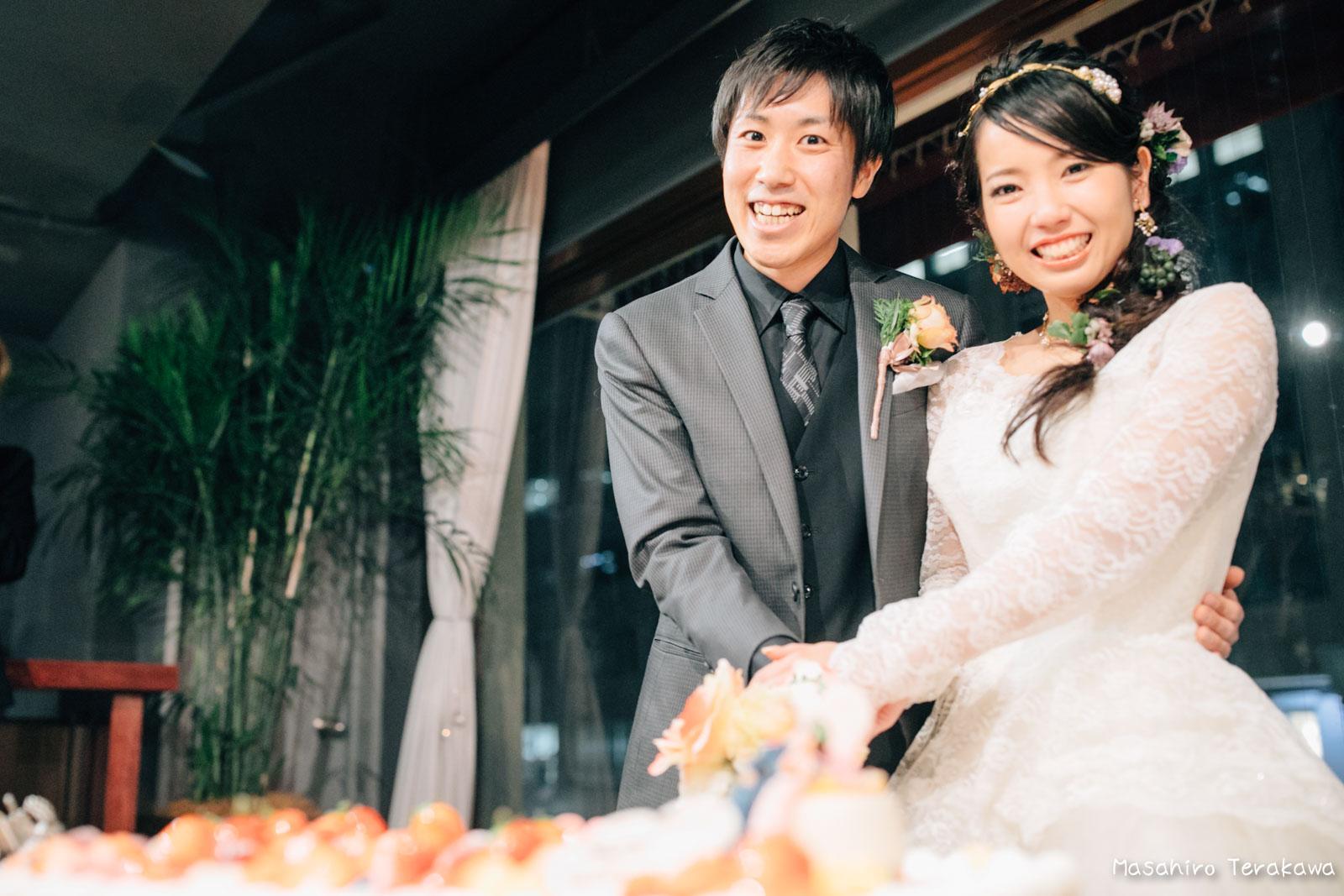 神戸で結婚式の二次会の写真撮影20