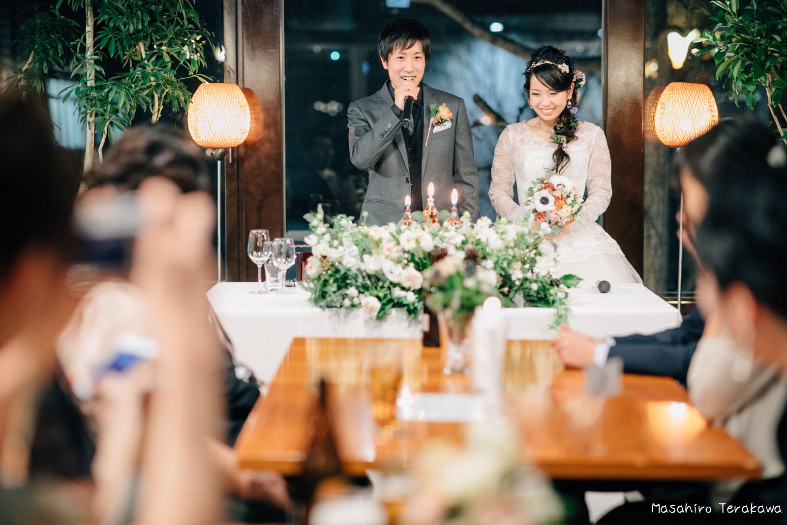 神戸で結婚式の二次会の写真撮影13