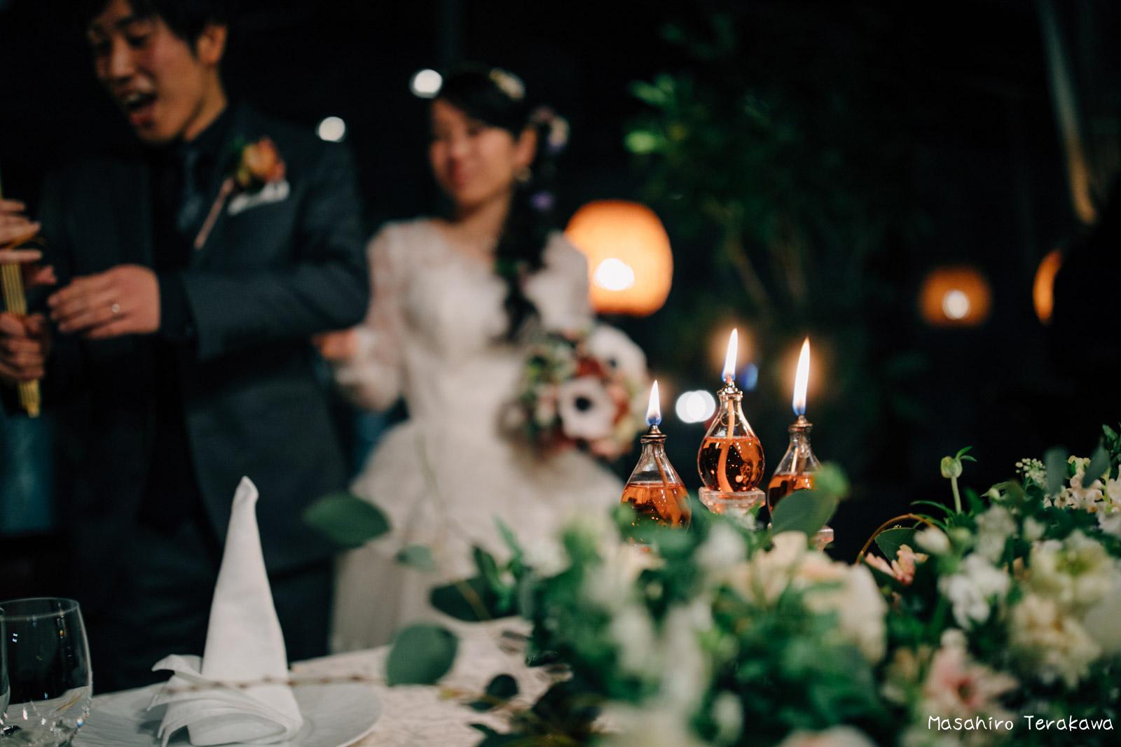 神戸で結婚式の二次会の写真撮影12
