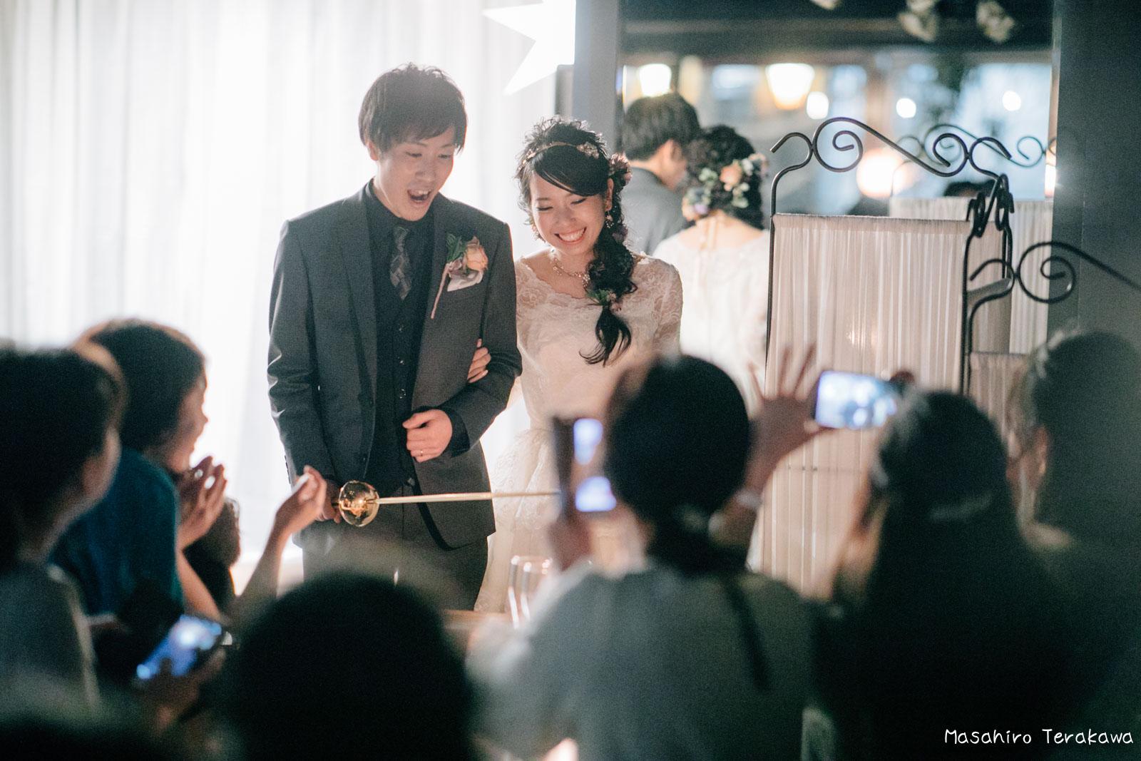 神戸で結婚式の二次会の写真撮影10