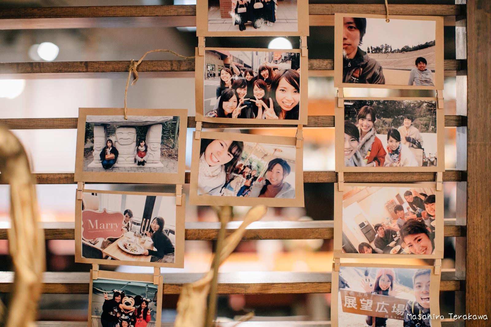 神戸で結婚式の二次会の写真撮影5