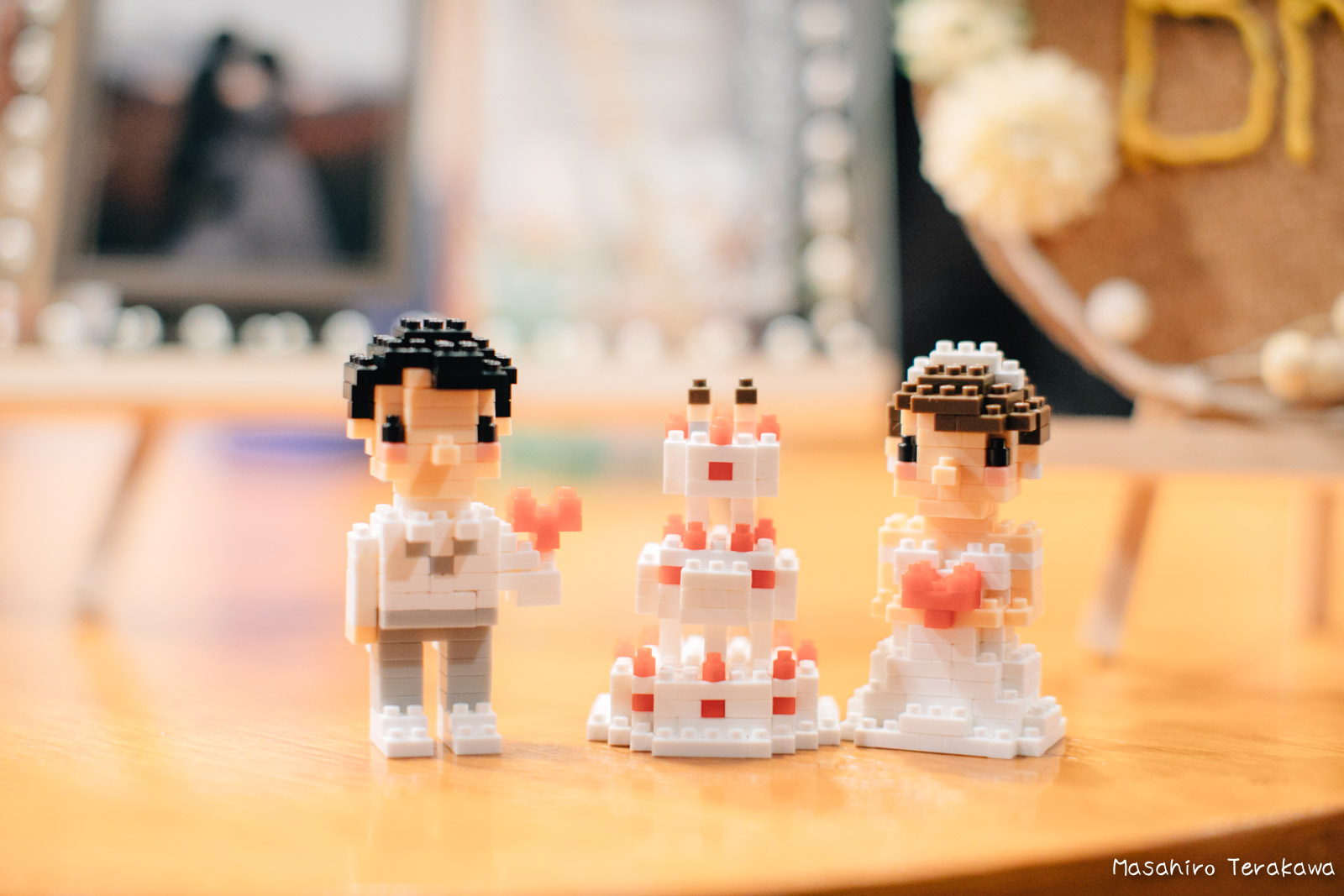 神戸で結婚式の二次会の写真撮影3