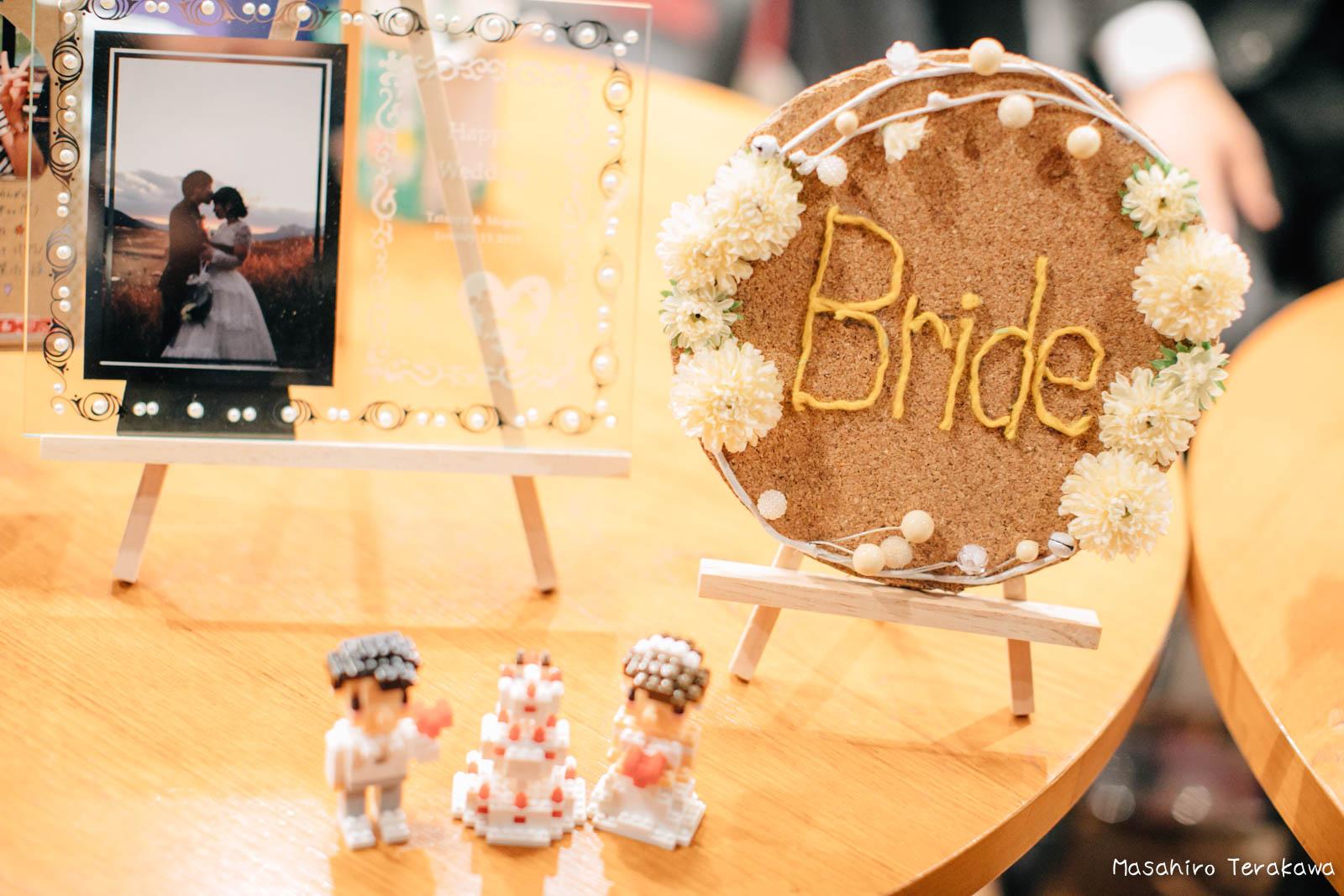 神戸で結婚式の二次会の写真撮影4