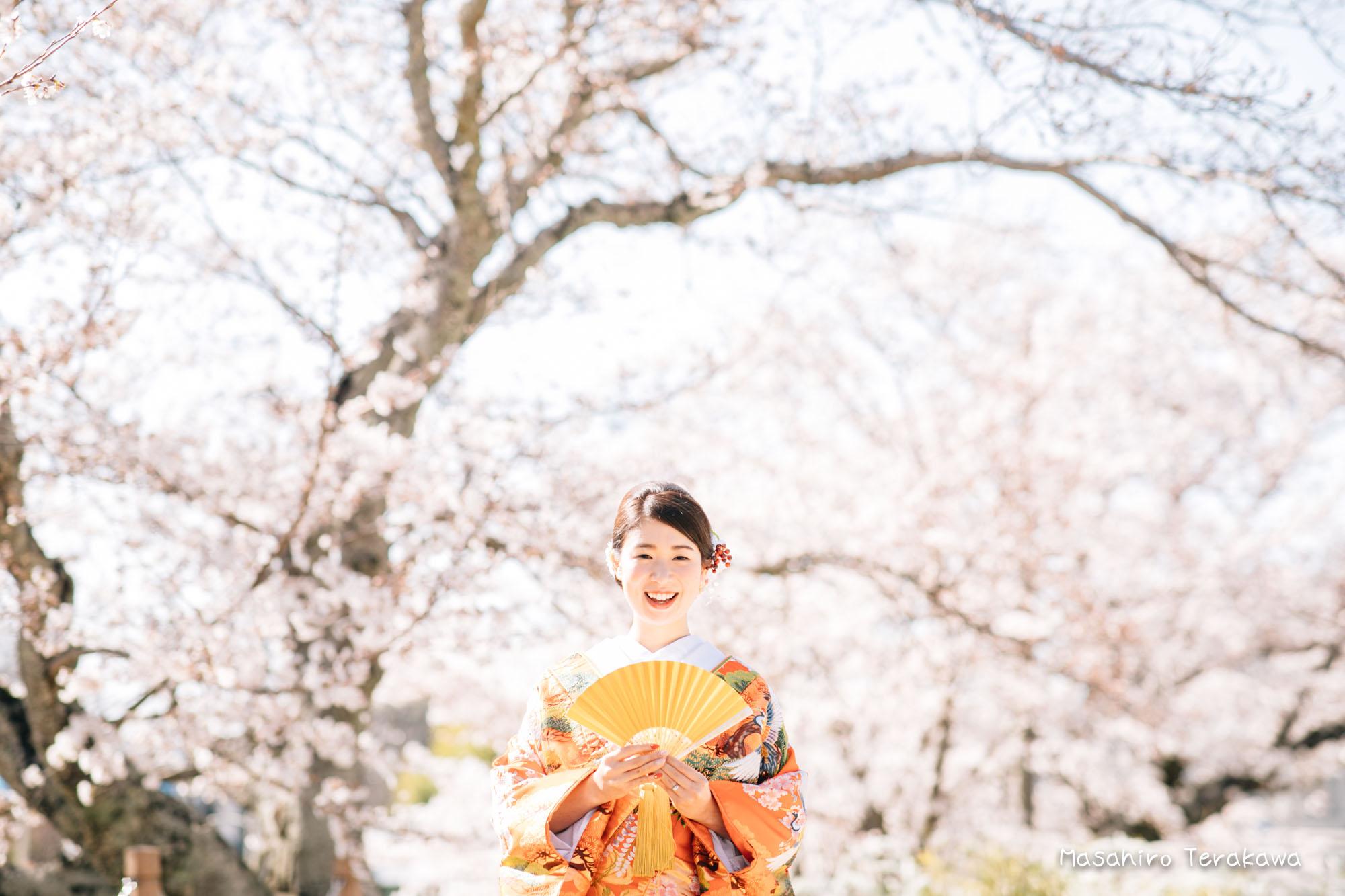 桜前撮り08