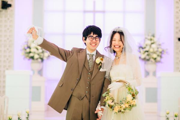 大阪 結婚式の写真撮影